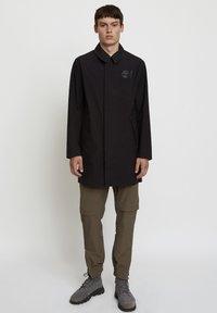 Timberland - Short coat - black - 1