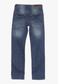 Timberland - Jeans Slim Fit - blue denim - 1