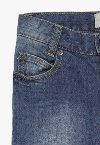 Timberland - Jeans Slim Fit - blue denim - 3
