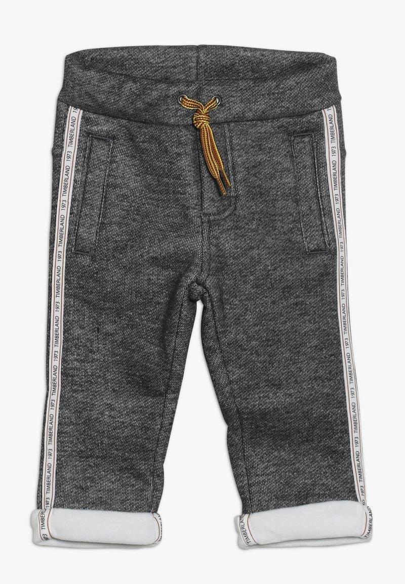 Timberland - BABY PANTALON - Trousers - grey
