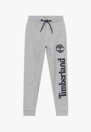 Spodnie treningowe - chine grey