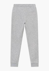 Timberland - Tracksuit bottoms - chine grey - 1