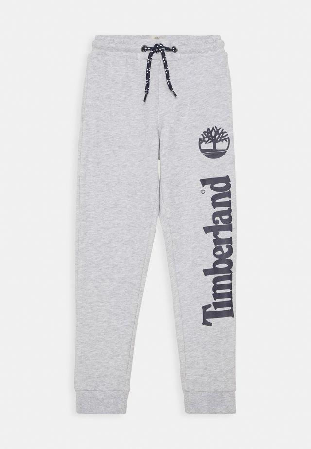 Pantaloni sportivi - chine grey