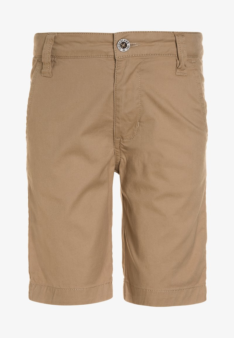Timberland - BERMUDA - Shorts - beige