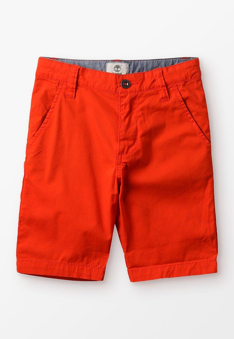 Timberland - BERMUDA - Shorts - orange