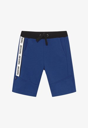 BERMUDA  - Tracksuit bottoms - electric blue
