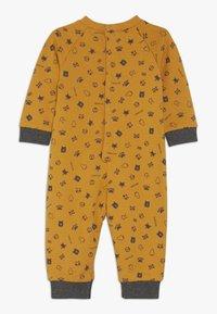 Timberland - BABY COMBINAISON - Jumpsuit - yellow boots - 1