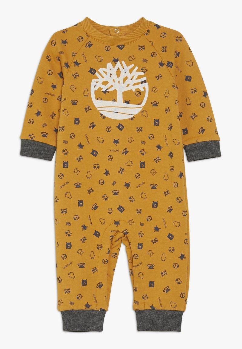 Timberland - BABY COMBINAISON - Jumpsuit - yellow boots