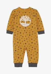 Timberland - BABY COMBINAISON - Jumpsuit - yellow boots - 2