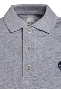 Timberland - Polo - gris chine - 2