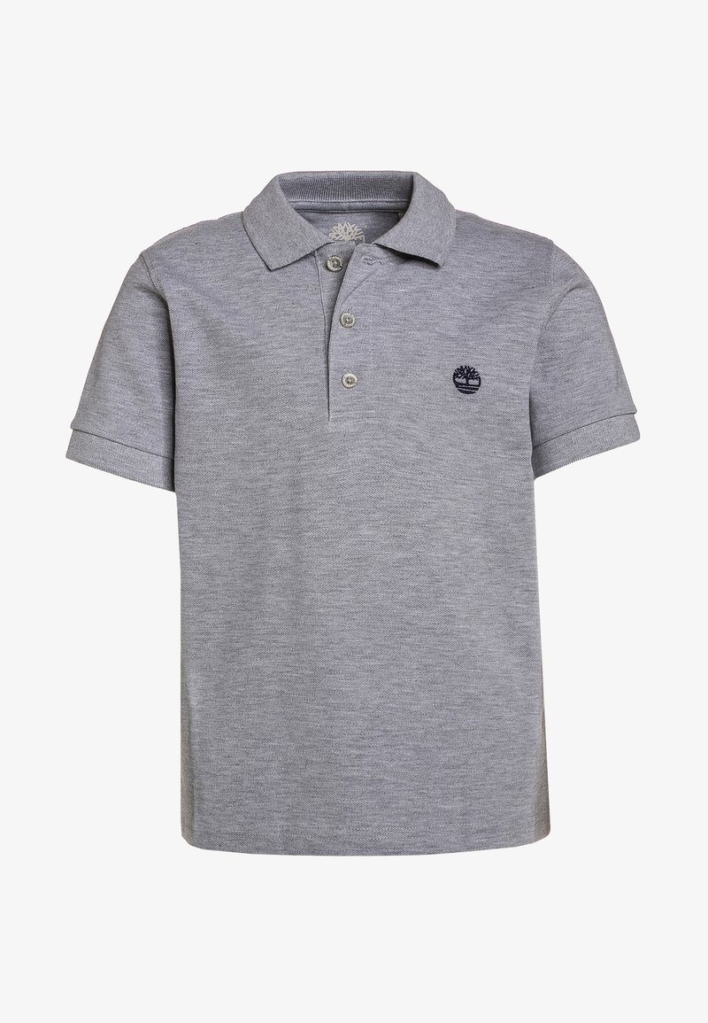 Timberland - Polo - gris chine
