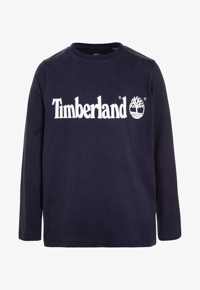 Timberland - Topper langermet - marine