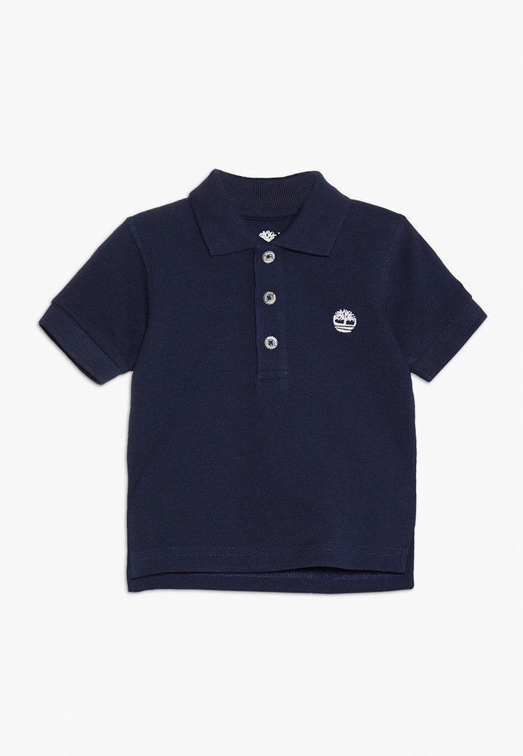 Timberland - Poloshirt - marine