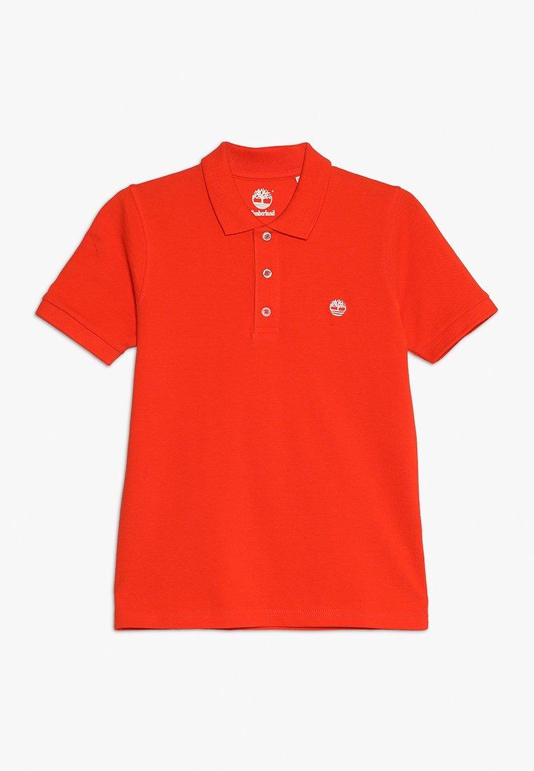 Timberland - Poloshirt - orange