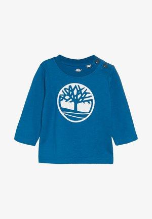 BABY LANGARM - Maglietta a manica lunga - wash blue