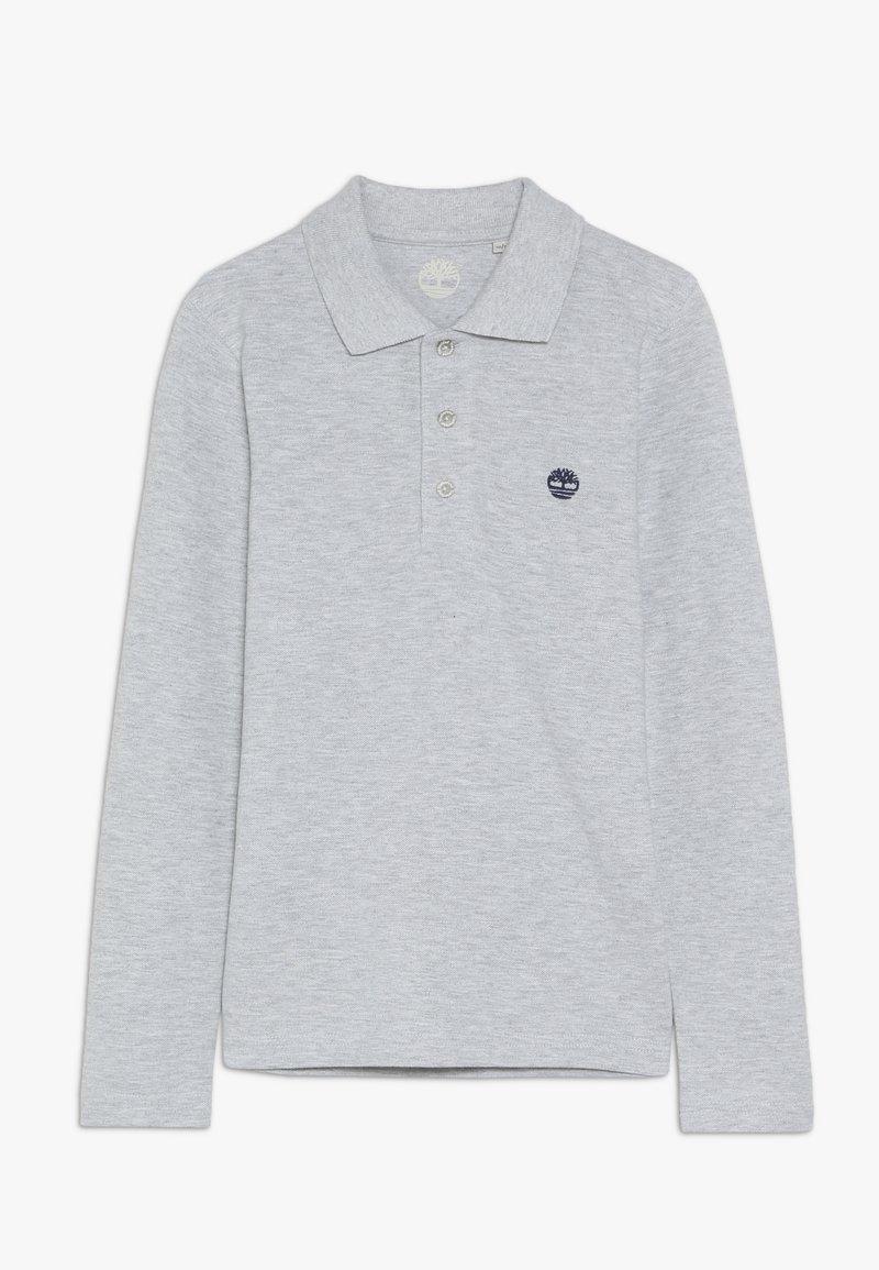 Timberland - Polo shirt - grau