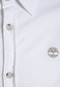 Timberland - Koszula - blanc - 2