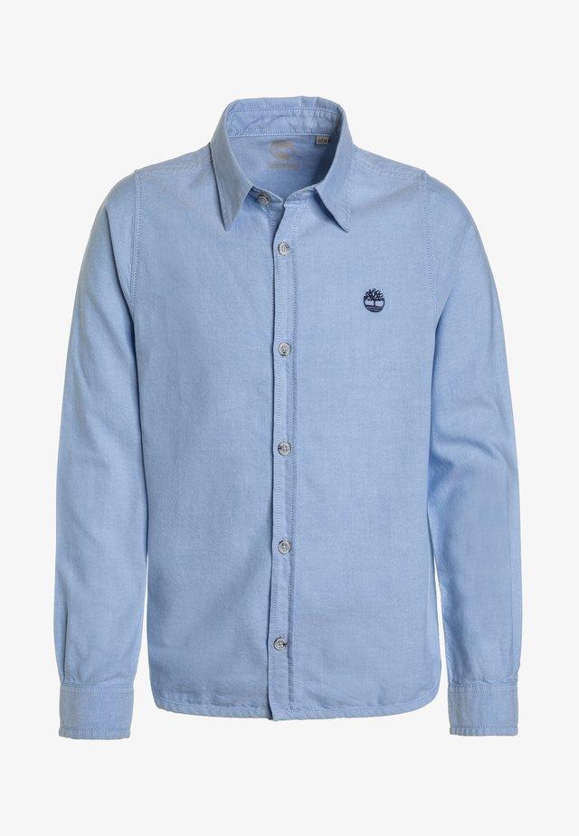 Camicia - himmelblau