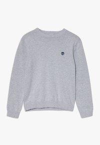 Timberland - Jumper - chine grey - 0