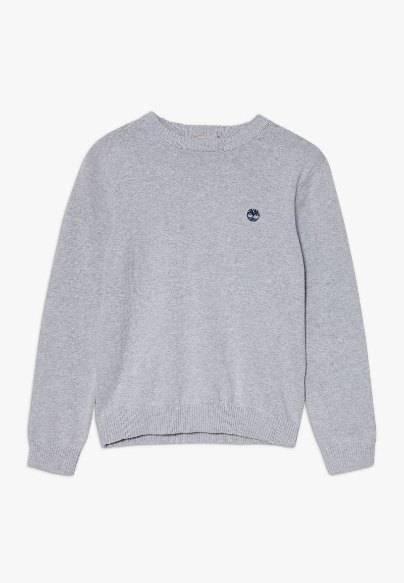 Timberland - Jumper - chine grey