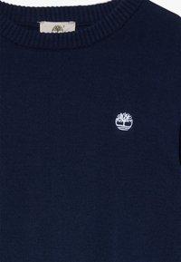 Timberland - Jumper - navy - 3