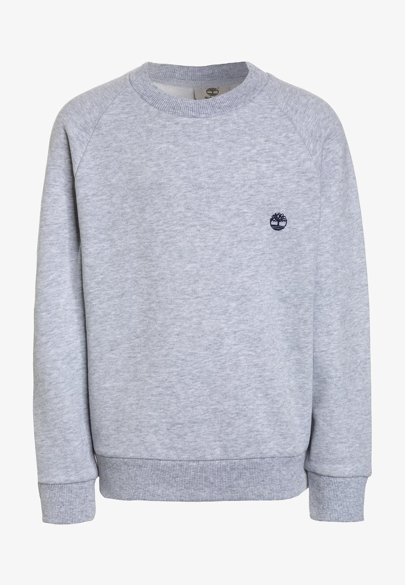 Timberland - BASIC - Sweatshirt - meliertes grau