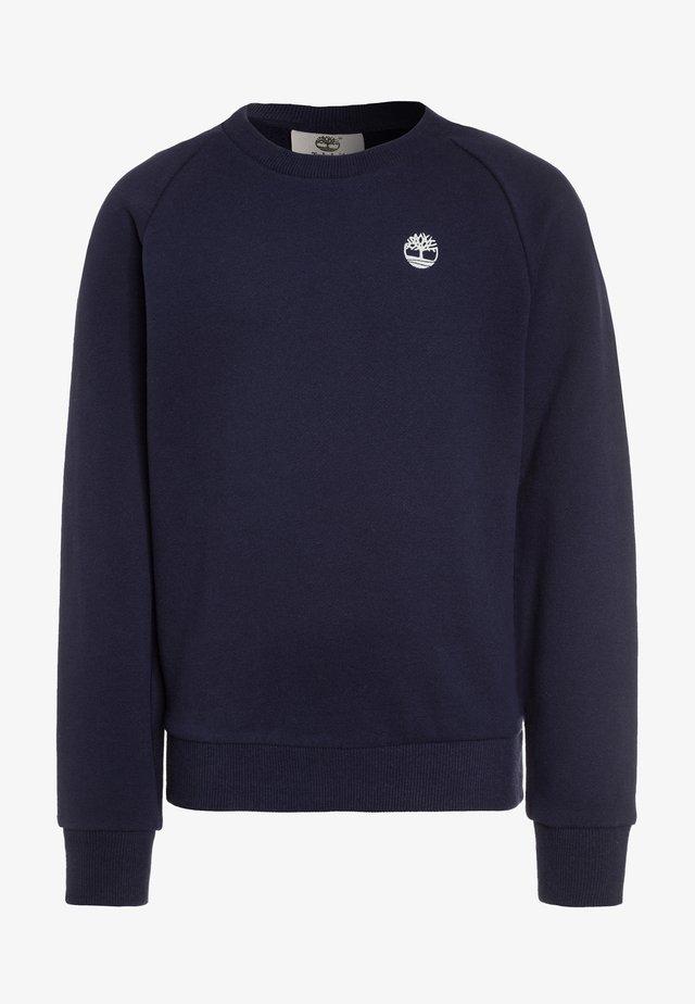 BASIC - Sweater - marine
