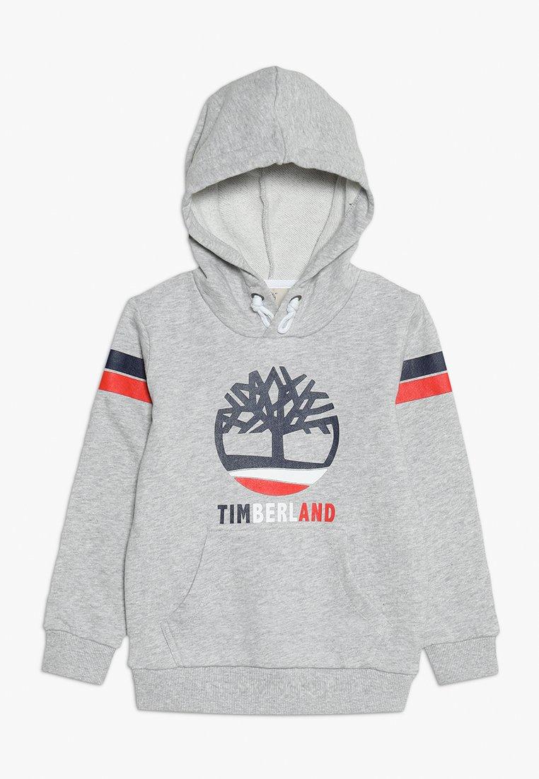 Timberland - Kapuzenpullover - meliertes grau
