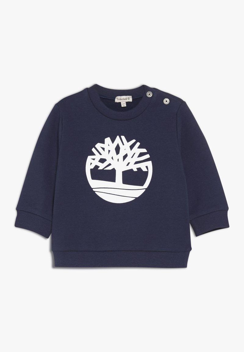 Timberland - BABY - Sweater - indigo blue