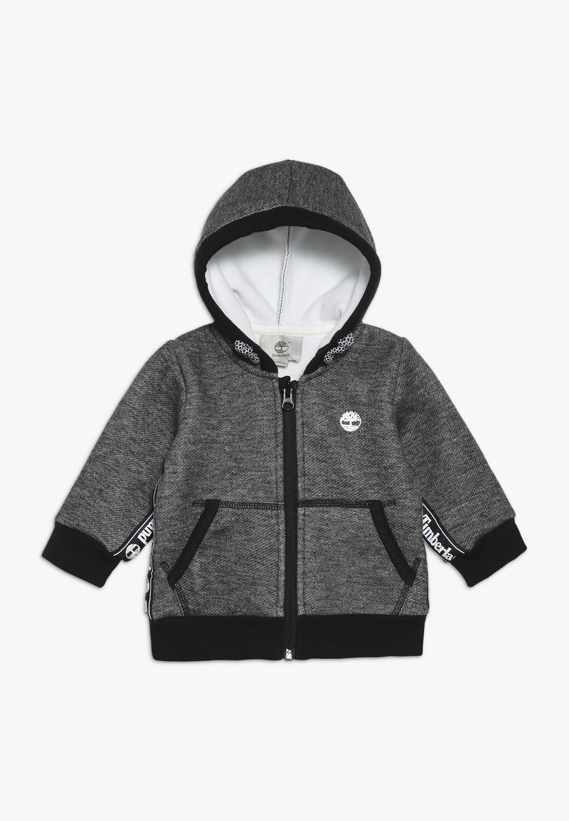 Timberland - BABY - Zip-up hoodie - grey