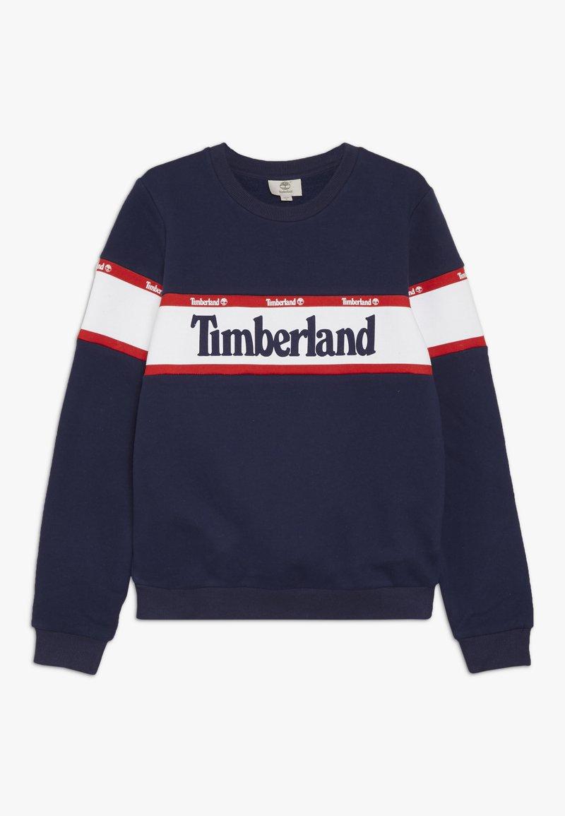 Timberland - Collegepaita - marine