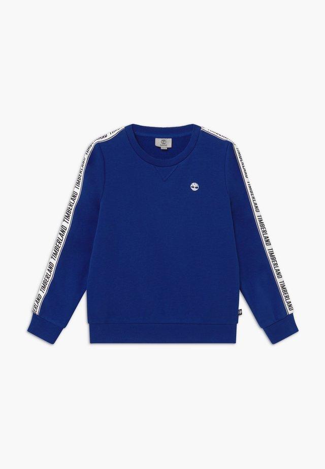 Felpa - electric blue