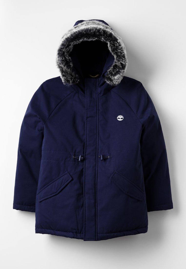 Timberland - Winter coat - marine