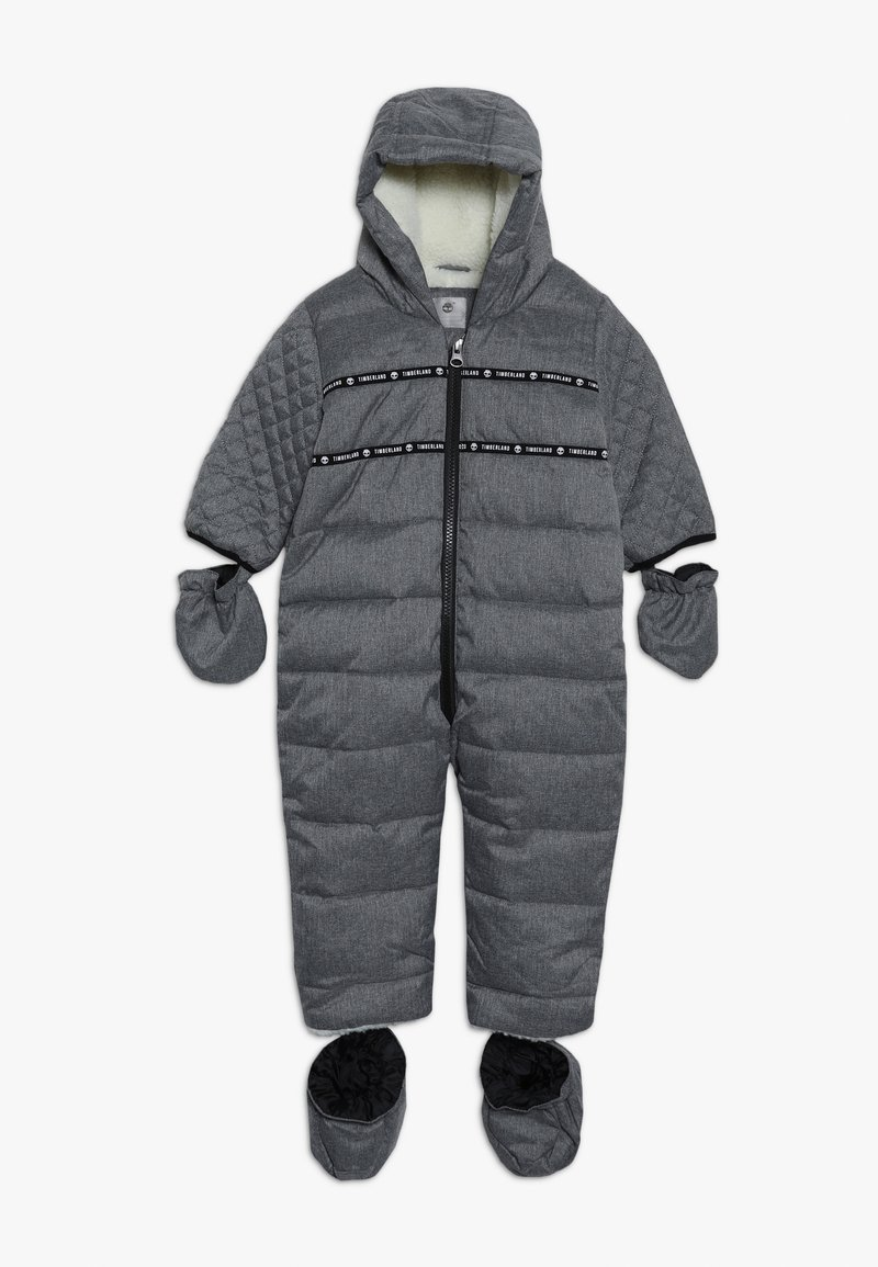 Timberland - BABY COMBINAISON PILOTE - Snowsuit - unique