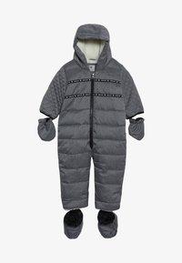 Timberland - BABY COMBINAISON PILOTE - Kombinezon zimowy - unique - 4