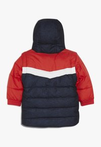 Timberland - BABY STEPP - Winter jacket - dark blue - 1