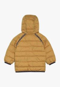 Timberland - BABY  - Winter jacket - yellow boots - 1