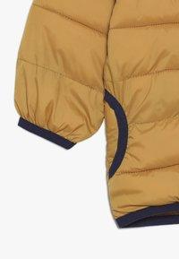 Timberland - BABY  - Winter jacket - yellow boots - 2