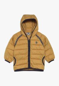 Timberland - BABY  - Winter jacket - yellow boots - 0
