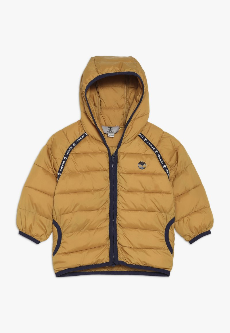 Timberland - BABY  - Winter jacket - yellow boots