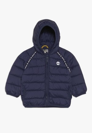 BABY  - Winter jacket - indigo blue