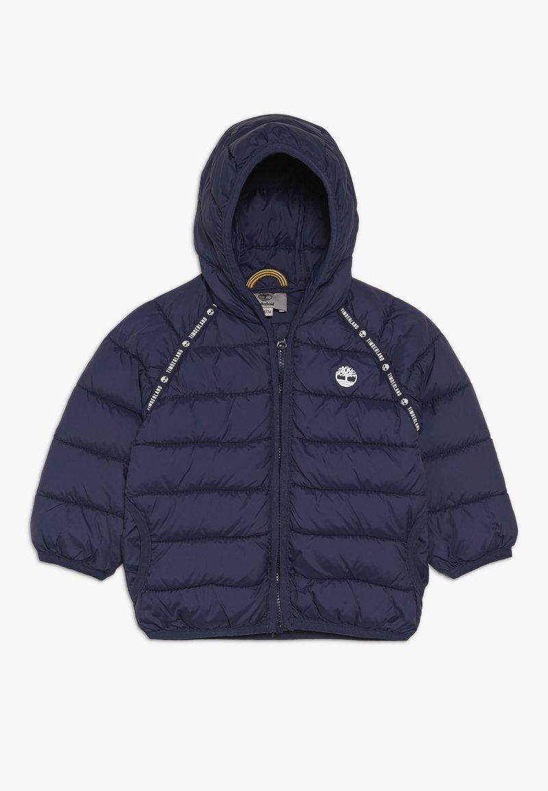 Timberland - BABY  - Winter jacket - indigo blue
