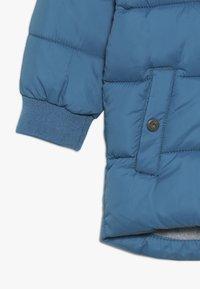 Timberland - BABY  - Kurtka zimowa - wash blue - 3