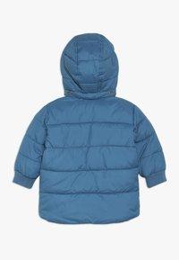 Timberland - BABY  - Kurtka zimowa - wash blue - 1