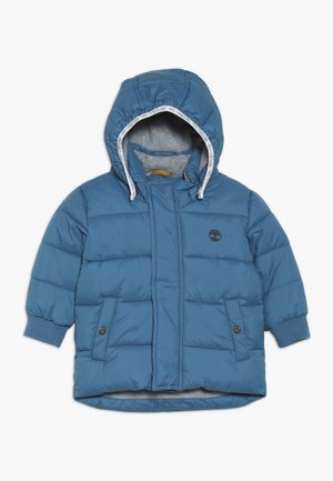 BABY  - Winter jacket - wash blue