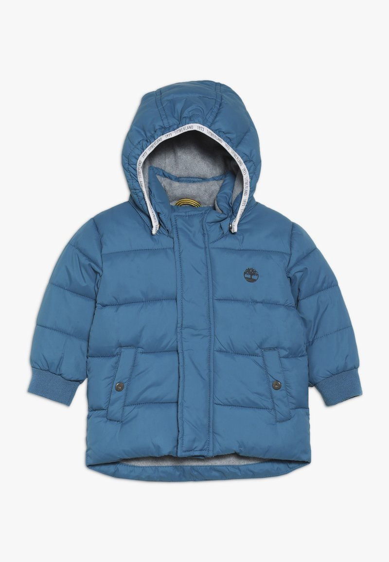 Timberland - BABY  - Kurtka zimowa - wash blue