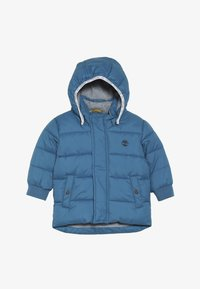 Timberland - BABY  - Kurtka zimowa - wash blue - 4