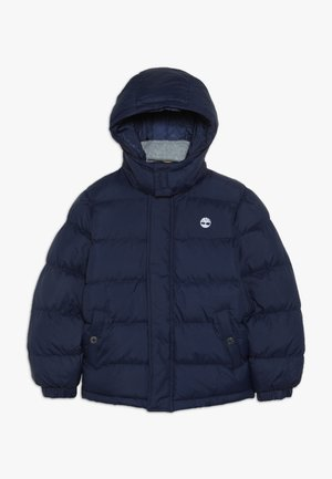 STEPP - Winter jacket - marine