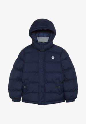 STEPP - Winter jacket - marine