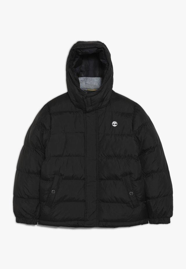 STEPP - Winter jacket - black